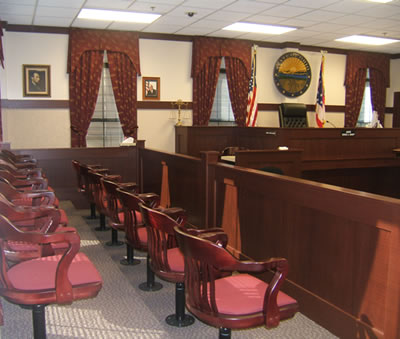Questions about Grand Jury Service